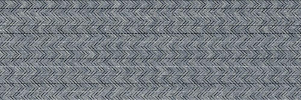 Porcelanosa Maia Vancouver Dark Tile 33.3 x 100 cm