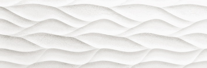 Porcelanosa Ona Blanco Tile 33.3 x 100 cm