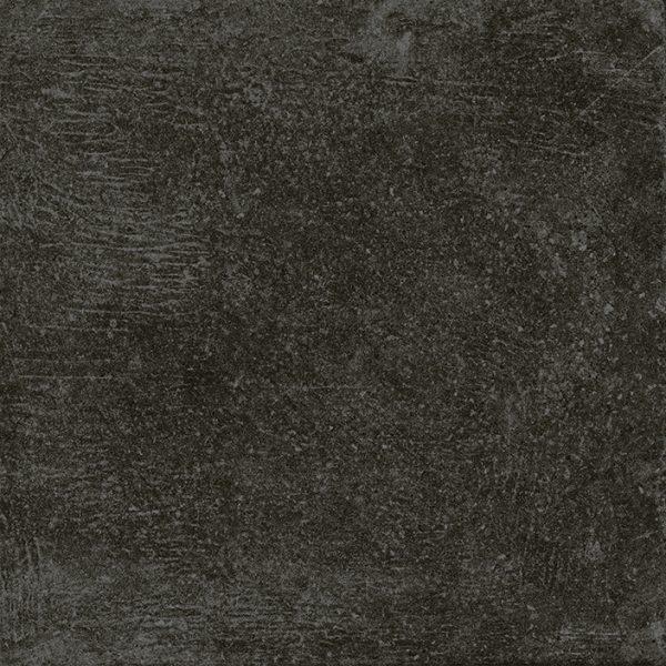 Porcelanosa Park Black Tile 59.6 x 59.6 cm
