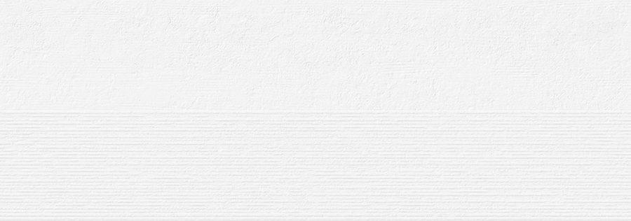 Porcelanosa Menorca Line Blanco Tile 31.6 x 90 cm
