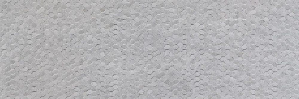 Porcelanosa Dubai Metropolitan Antracita Tile 33.3 x 100 cm