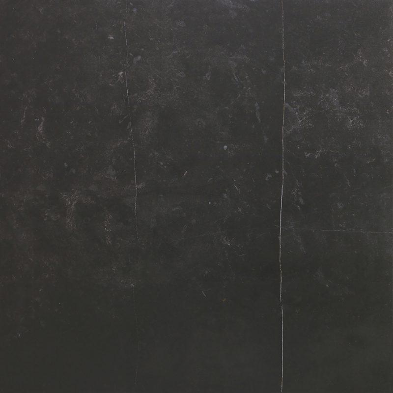 Porcelanosa Infinito Magma Black 80 x 80 cm