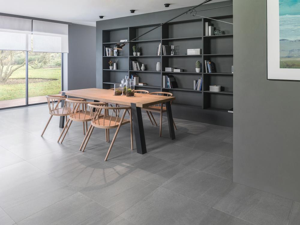 Porcelanosa Krono Grey Nature 59.6 x 59.6 cm 2
