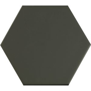 Porcelanosa Faces H1 Negro Tile 12.9 x 14.9 cm
