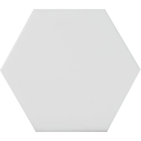 Porcelanosa Faces H1 Blanco Tile 12.9 x 14.9 cm