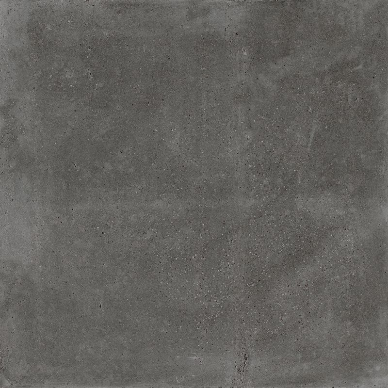 Porcelanosa Bottega Antracita Anti-Slip Tile 80 x 80 cm
