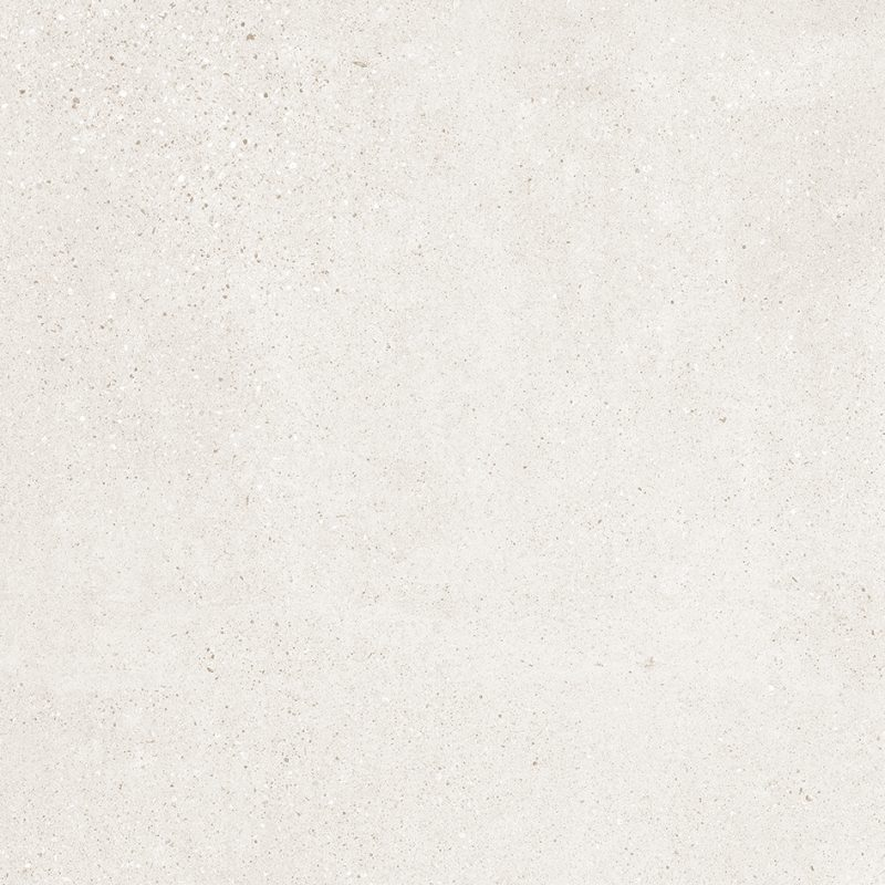 Porcelanosa Bottega White Tile 80 x 80 cm