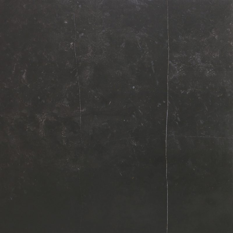 Porcelanosa Magma Black Gloss Tile 80 x 80 cm