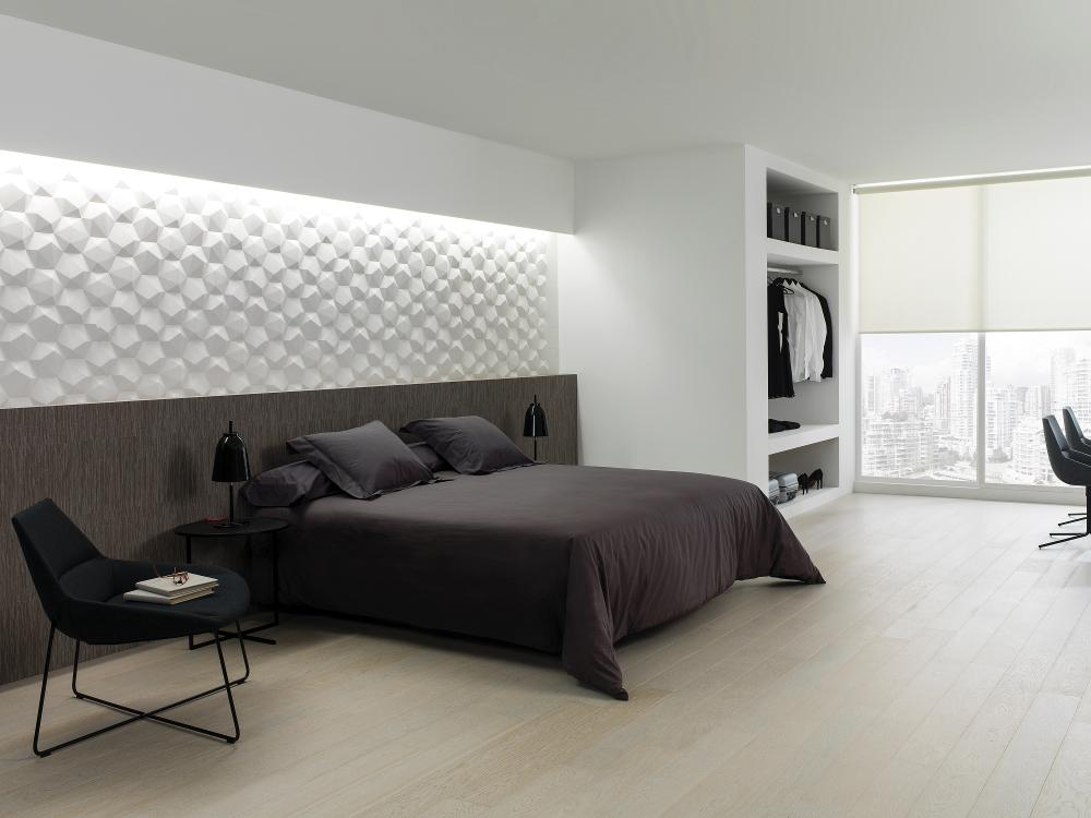 Porcelanosa Faces H4 Blanco