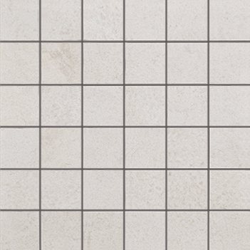 Porcelanosa Deep White Nature Mosaic 29.7 x 29.7 cm