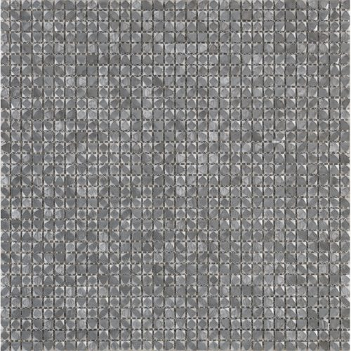 Porcelanosa Gravity Aluminium Cubic Metal Tile