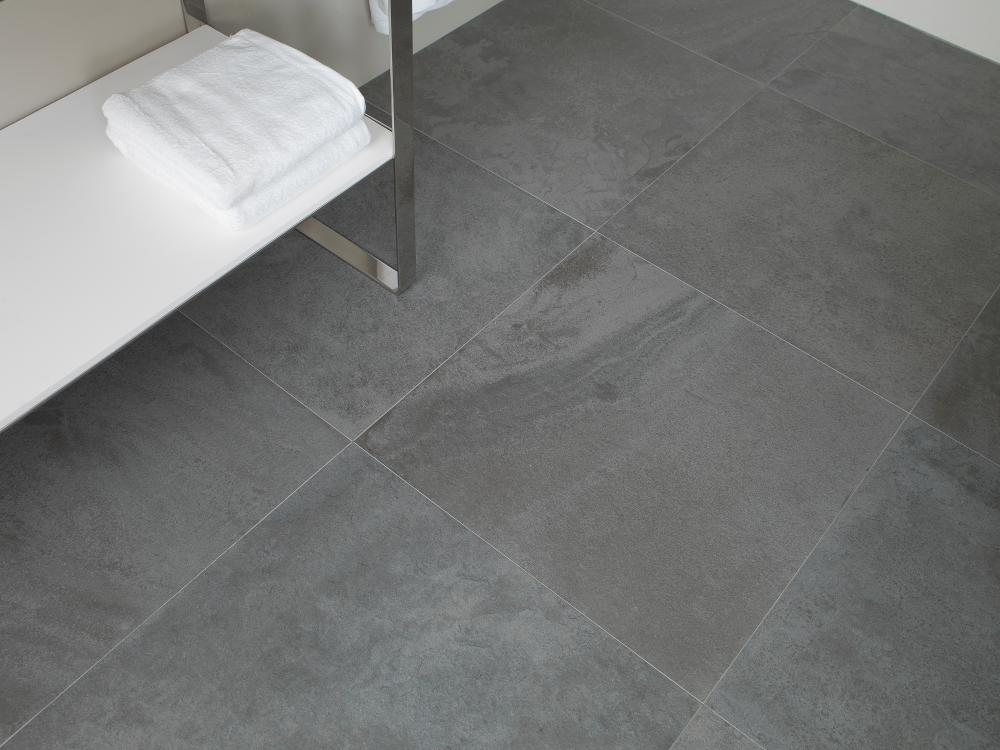 Porcelanosa Deep Grey Nature 59.6 x 59.6 cm