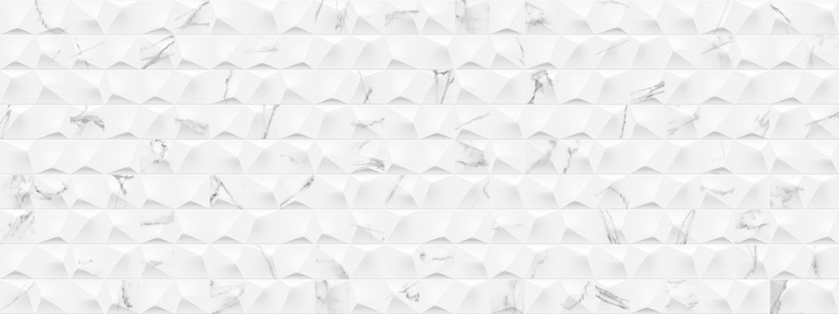 Porcelanosa Cubik Artic Tile 45 x 120 cm