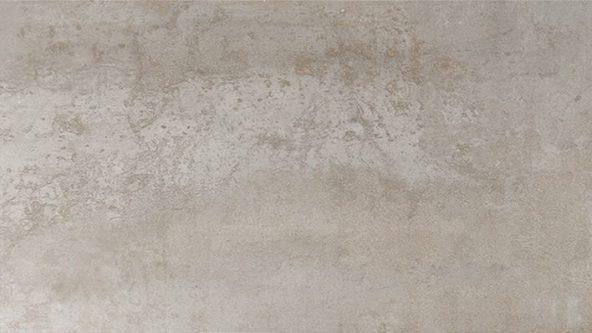 Porcelanosa Shine Aluminio Tile 33.3 x 59.2 cm