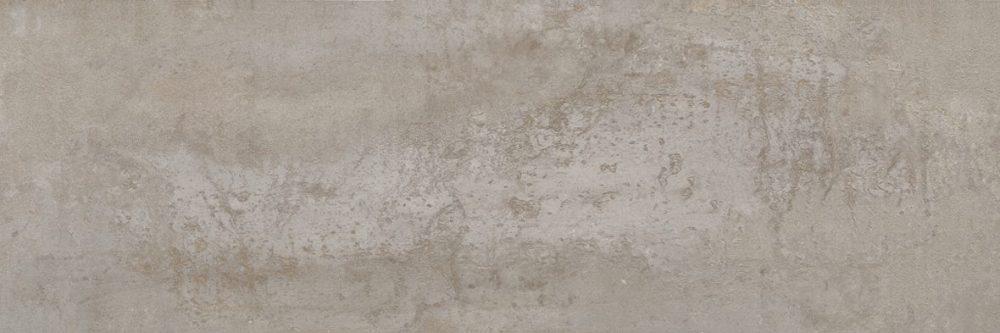 Porcelanosa Shine Aluminio Tile 33.3 x 100 cm