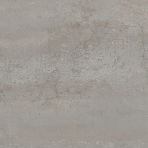 Porcelanosa Ferroker Aluminio Tile 59.6 x 59.6 cm