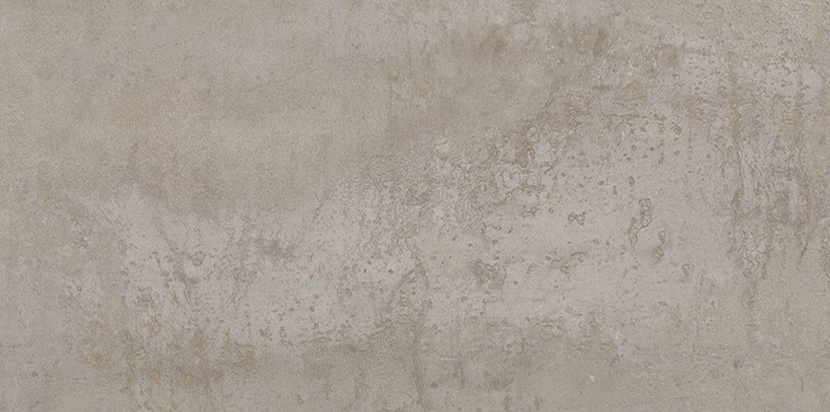 Porcelanosa Ferroker Aluminio Tile 59.6 x 120 cm