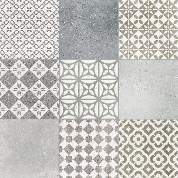 Porcelanosa Marbella Stone Tile 59.6 x 59.6 cm