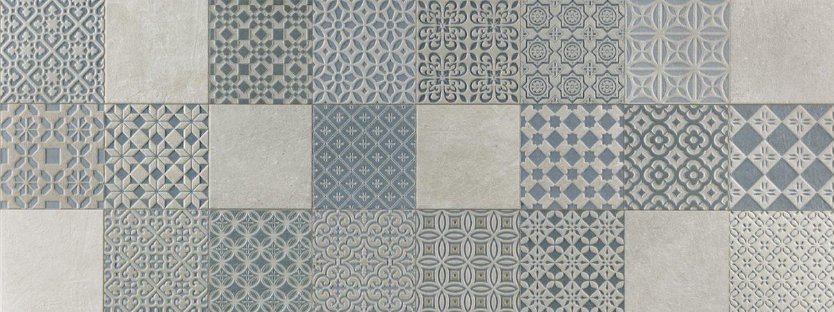 Porcelanosa Marbella Blue Tile 45 x 120 cm