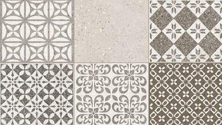 Porcelanosa Marbella Stone Tile 25 x 44.3 cm