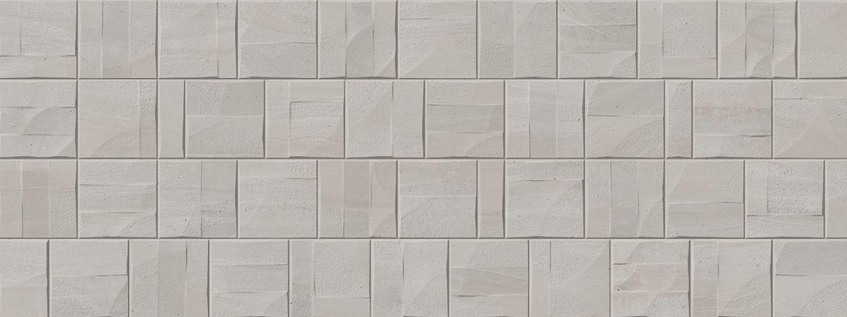 Porcelanosa Block Butan Acero Tile 45 x 120 cm