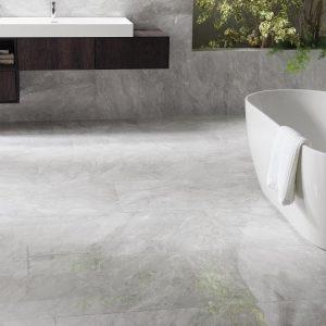Porcelanosa Marvel Pulido 58.6 x 118.7 cm Bathroom